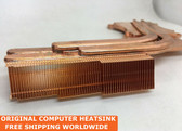 dell alienware 17 m17x r5 r6 p18e m17x r5 r6 p18e all copper cpu cooler heatsink