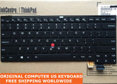 lenovo thinkpad t460s t470s 00pa452 00pa534 backlight backlit us keyboard