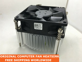 original dell poweredge t130 0m3m04 0dcr30 cpu cooling fan with heatsink
