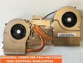 sony vaio vpcl11m1e vpcl137fx f117f pcv-a1111t pcv-a1111w fan + heatsink