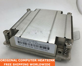 original hp proliant dl360e gen8 g8 668237-001 676952-001 cpu heatsink