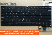 lenovo thinkpad t460s t470s 00pa452 00pa534 backlight backlit usa keyboard