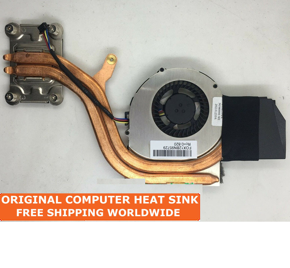 lenovo thinkpad x220 x230 04w1774 tablet cpu cooling fan assembly heat sink