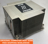 original hp proliant ml350e gen8 677426-001 687456-001 cpu cooling heatsink