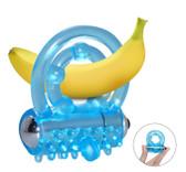 mini vibrators rings ejaculation penis ball loop lock adult double sex toys men