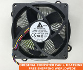 dell alienware x51 r2 cpu 07c20c kn1np 0wkgr1 cooling fan + heatsink