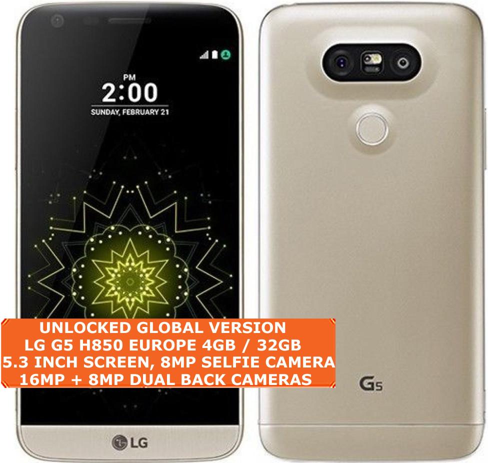 Lg android 3 megapixel