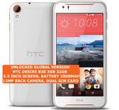 htc desire 830 3gb 32gb octa-core 13mp camera 5.5 inch android smartphone 4g red