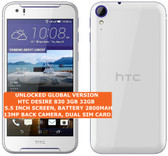 htc desire 830 3gb 32gb octa-core 13mp camera 5.5 inch android smartphone 4g blue