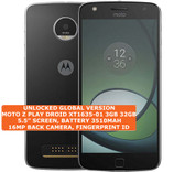 motorola moto z play droid xt1635-01 3gb 32gb octa-core 16mp android lte black