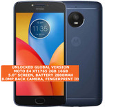 "motorola moto e4xt1765 2gb 16gb quad-core 8mp fingerprint 5.0"" android 4g blue"