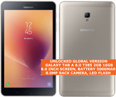 "samsung tab a 8.0 t385 2gb 16gb quad-core 8mp wifi 8.0"" android 4g tablet"