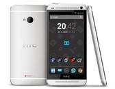 htc one m7 32gb white unlocked quad core 4mp camera android 4g lte smartphone