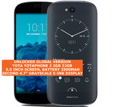 "yota yotaphone 2 2gb 32gb quad-core 5.0"" dual screen 8.0mp android 4g lte black"