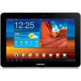 "samsung galaxy tab gtp6200 16gb black wifi  3g unlocked 7"" screen android tablet"