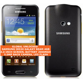 samsung i8530 galaxy beam 4gb projector smartphone 5.0mp camera android black