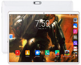 10 inch 3g tablet 4gb 64gb octa core 5mp 3g phone dual sim android 7 white gifts