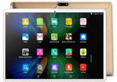 10 inch 3g tablet 4gb 64gb octa core 5mp 3g phone dual sim android 7 gold gifts