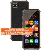 "melrose 2019 end 2gb 32gb quad core 5.0mp fingerprint id 3.46"" android 4g orange"