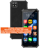 "melrose 2019 end 2gb 32gb quad core 5.0mp fingerprint id 3.46"" android 4g black"