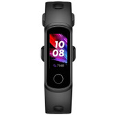 "huawei honor band 5i 0.96""screen heart rate running cycling smart band ota black"