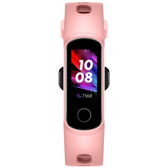 "huawei honor band 5i 0.96""screen heart rate running cycling smart band ota pink"