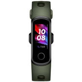 "huawei honor band 5i 0.96""screen heart rate running cycling smart band ota green"
