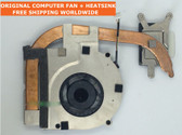 sony vaio svt111 svt111a11n svt111a11w 60.4uw01.021 t11 cpu fan with heatsink