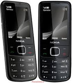 "nokia 6700 classic original black 5mp camera 2.2"" 3g mobile phone"