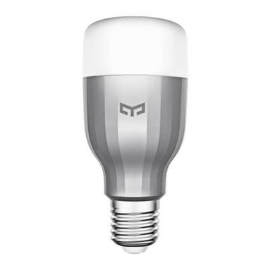 Xiaomi Mi Yeelight E27 Led Original Multi Color Remote Control Brightness Bulb