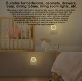 Xiaomi Mijia Energy-Saving Led Original Night Light Us Plug