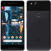 google pixel 2 eu version snapdragon 835 4gb 128gb android smartphone lte black