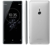 sony xperia xz3 h9493 6gb 64gb dual sim cards 19mp camera android 10 lte silver