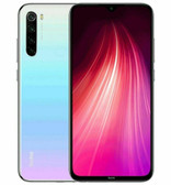 "xiaomi redmi note 8 4gb 128gb octa core 48mp face id 6.3"" android 10 lte white"