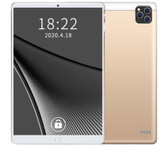 k108 phone call tablet 32gb 2.0mp camera dual sim wifi otg 4g android 9.0 gold