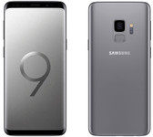 "samsung s9 g960f/ds 4gb 64gb octa core 12Mp Camera 5.8"" android 10 4g gray"