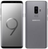"samsung s9+ g965f/ds 6gb 64gb octa core 6.2"" android 10 smartphone lte gray"