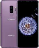 "samsung s9+ g965f/ds 6gb 64gb octa core 6.2"" android 10 smartphone lte purple"