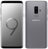 "samsung s9+ g965f 6gb 64gb octa core 12Mp Camera 6.2"" android 10 4g lte gray"