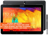 "samsung galaxy note 10.1 p600 3gb 16gb quad-core 8.0mp 10.1"" wi-fi android black"