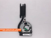 dell latitude e7450 0h0wk4 0hmwc7 0tw22y gm cpu cooler fan with heatsink