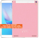 tablet pc 10.1 inch 6gb 128gb octa-core 13mp dual sim android 8.0 tablet pink