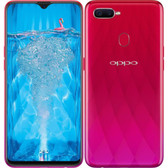"oppo f9 cph1825 6gb 64gb octa-core 16mp fingerprint 6.3"" dual sim android red"