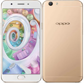 "oppo f1s 4gb 32gb octa-core 13mp fingerprint 5.5"" dual sim android lte gold"