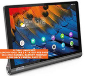 "lenovo yoga tab 5 yt-x705f 4gb 64gb octa-core 8.0mp 10.1"" wifi android 9.0 black"