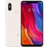 "xiaomi mi 8 6gb 64gb octa-core 12mp fingerprint 6.21"" android smartphone gold"
