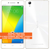 vivo y51 16gb snapdragon 410 quad-core 8.0mp hdr dual sim android 4g lte white