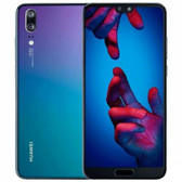 huawei p20 eml-l29 4gb 64gb octa core 20mp face id 5.8 android smartphone twilight
