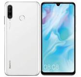 """huawei p30 lite mar-l21a 6gb 128gb unlocked dual sim 6.15"""" android 10 lte white"""