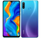 """huawei p30 lite mar-l21a 4gb 128gb unlocked dual sim 6.15"""" android 10 lte blue"""